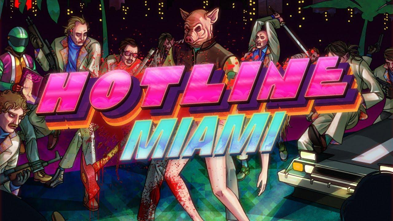 Hotline Miami PC Latest Version Game Free Download