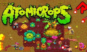 Atomicrops Full Version PC Game Download