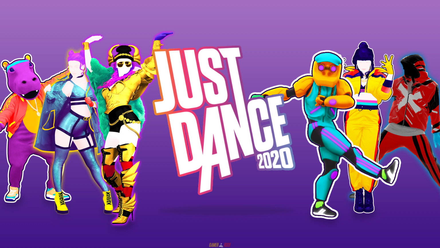 Just Dance 2020 PC Latest Version Free Download