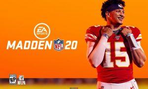 Madden NFL 20 Apk iOS Latest Version Free Download