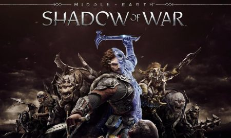 Middle earth Shadow of War Nintendo Switch iOS/APK Full Version Free Download