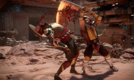 Mortal Kombat X iOS/APK Full Version Free Download
