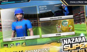 Nazara Cricket PC Version Game Free Download