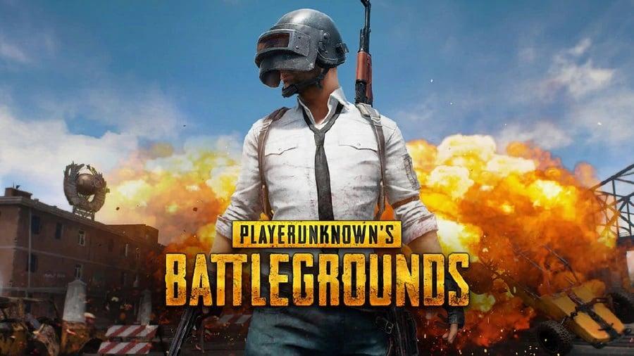 PUBG Xbox One PC Version Game Free Download