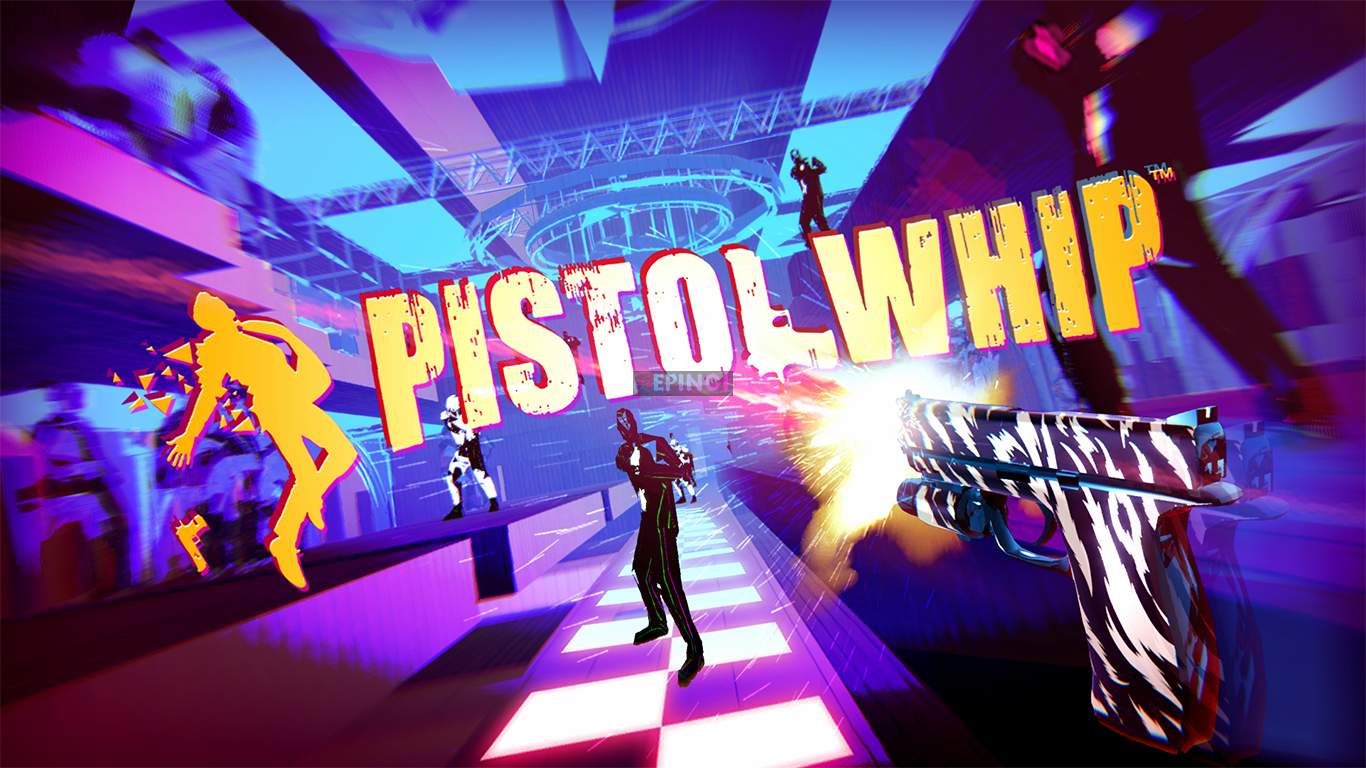 Pistol Whip Full Version PC Game Download