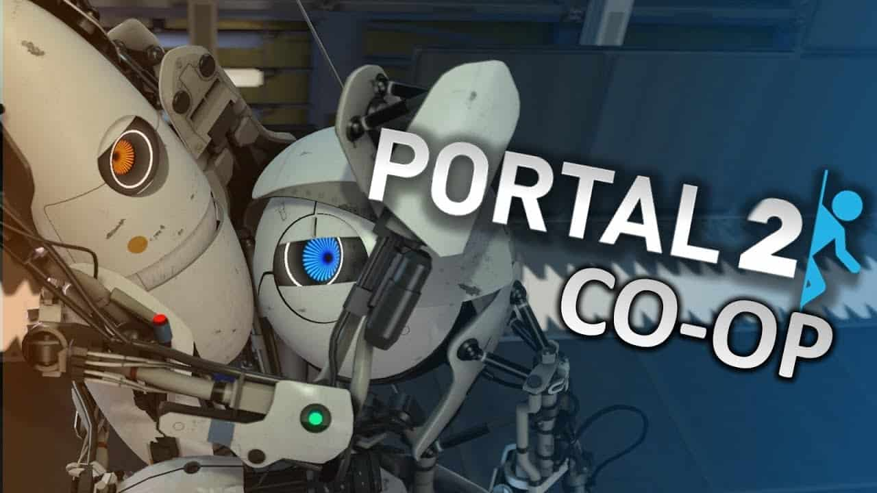 Portal 2 Apk iOS Latest Version Free Download