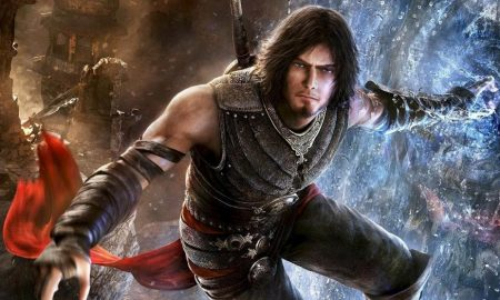 Prince of Persia Warrior Within PC Full Version Free Download