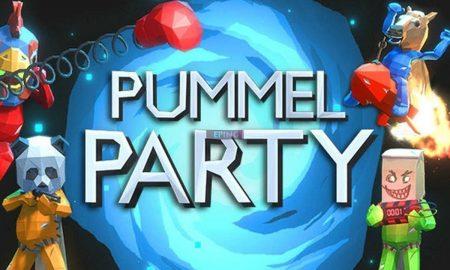 Pummel Party Apk iOS Latest Version Free Download