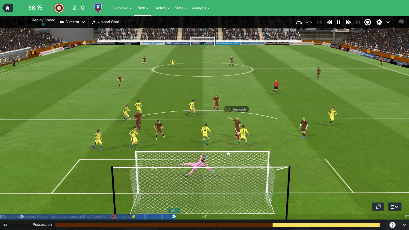 Football Manager 2017 PC Latest Version Game Free Download