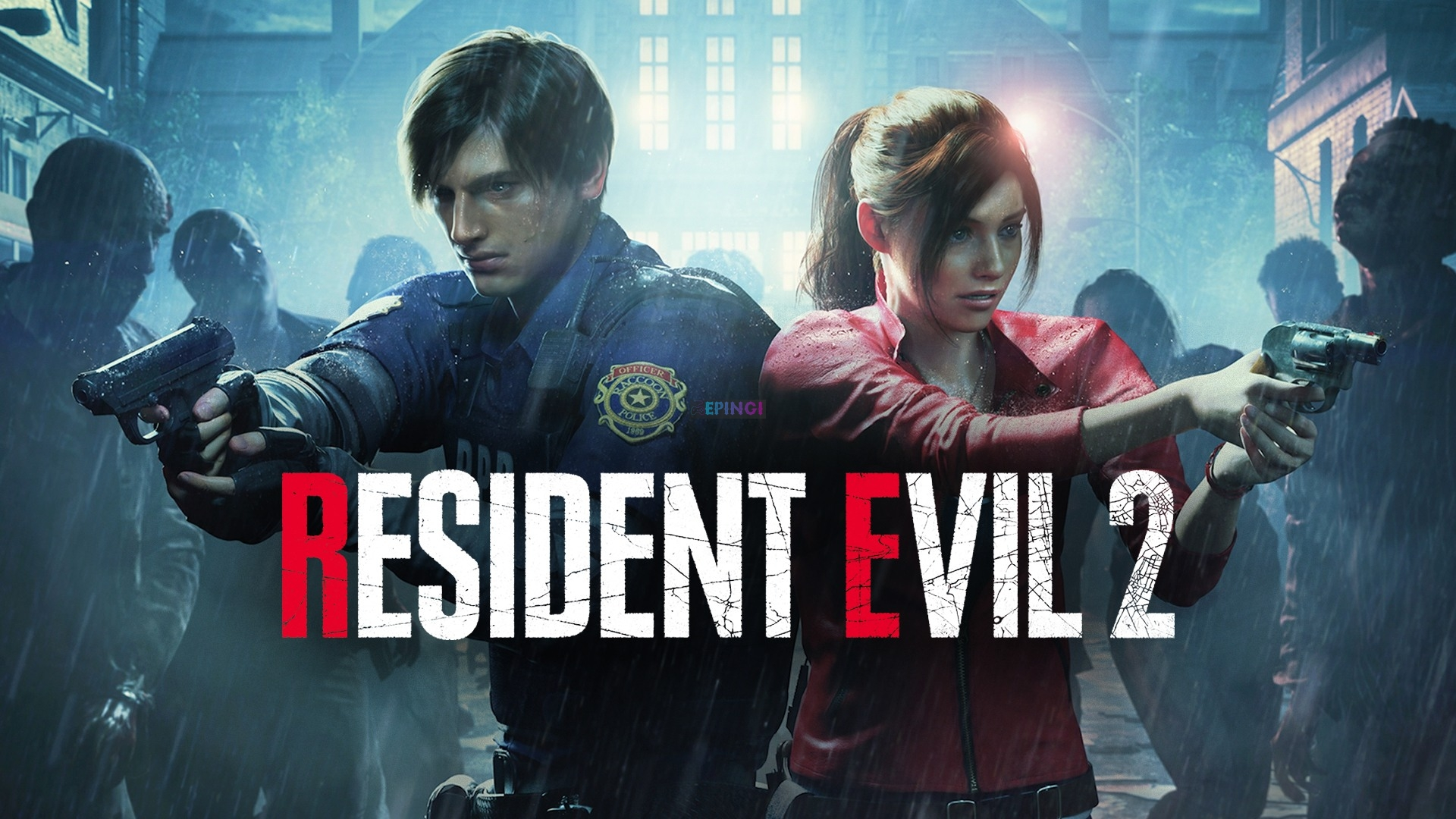 Resident Evil 2 Apk iOS Latest Version Free Download