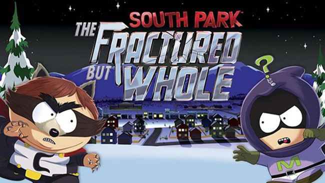 South Park The Fractured But Whole Apk iOS Latest Version Free Download