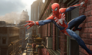 Spider Man Homecoming PC Version Full Game Free Download