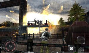 Tom Clancy's Splinter Cell PC Latest Version Game Free Download