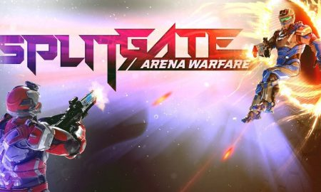 Splitgate Xbox One Full Version Free Download