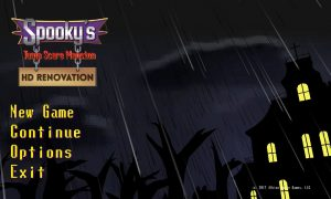 Spooky's Jump Scare Mansion Version Free Download