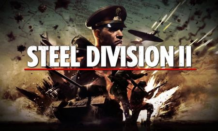 Steel Division 2 PC Latest Version Game Free Download
