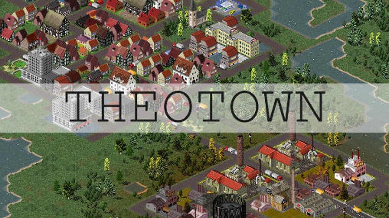 TheoTown Mobile Game Free Download