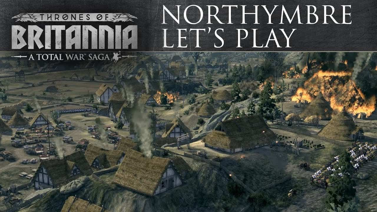Total War Saga Thrones Of Britannia PC Latest Version Game Free Download
