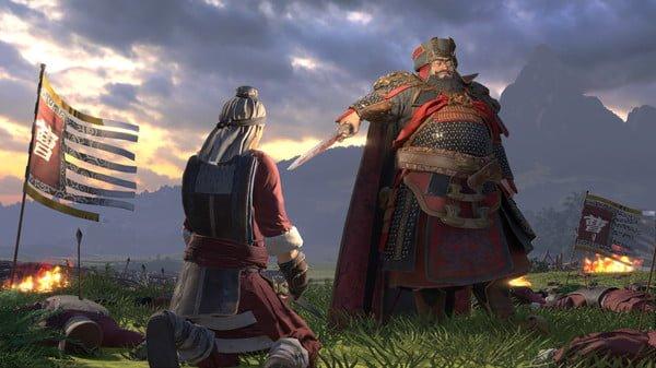 Total War THREE KINGDOMS iOS/APK Version Full Game Free Download