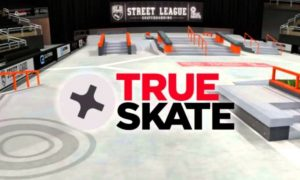 True Skate Apk iOS Latest Version Free Download
