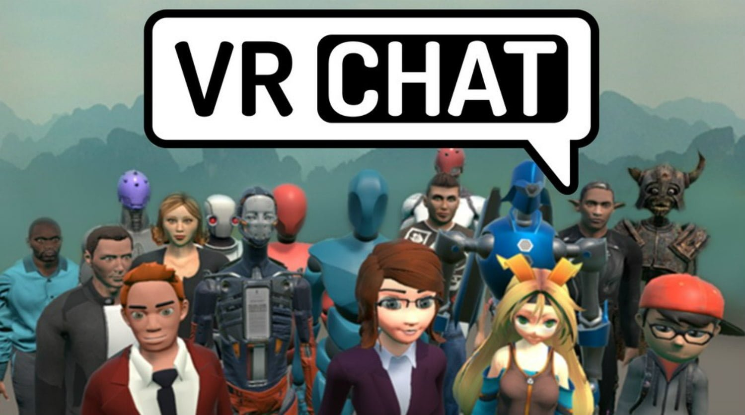 VRChat iOS/APK Full Version Free Download