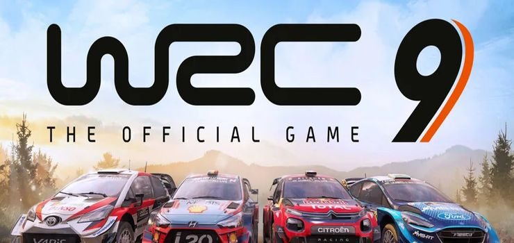 WRC 9 Full Version PC Game Download