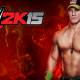 WWE 2K15 Apk Mobile Game Free Download