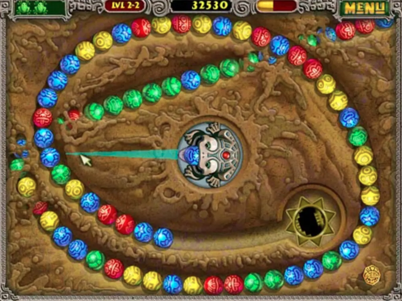 Zuma PC Version Full Game Free Download