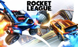 Rocket League PC Version Game Free Download