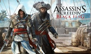 Assassin's Creed IV Black Flag Game Full Version PC Game Download