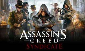 Assassin's Creed: Syndicate PC Latest Version Game Free Download