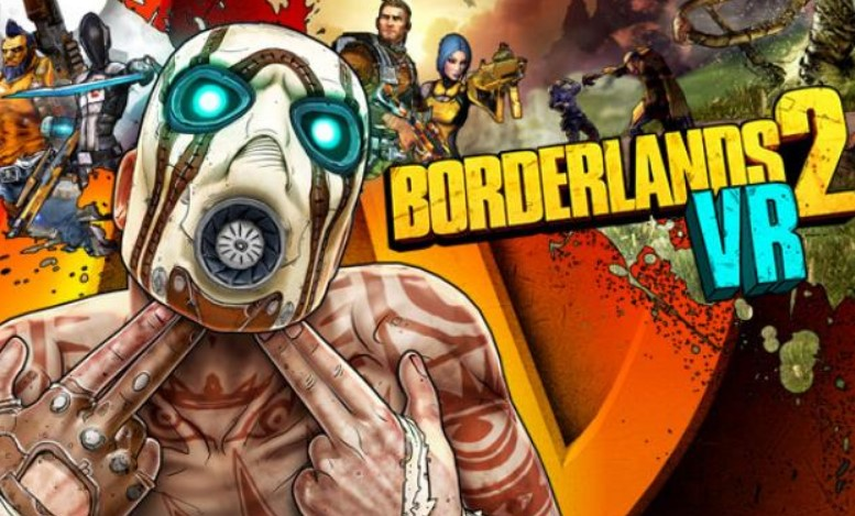 Borderlands 2 PC Latest Version Game Free Download