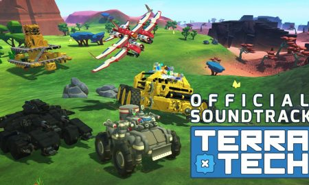 TerraTech iOS/APK Version Full Game Free Download