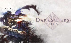 Darksiders Genesis Full Version PC Game Download