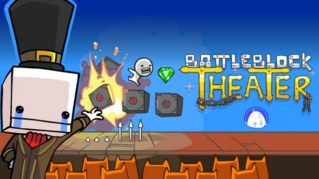 Battleblock Theater Full Version PC Game Download