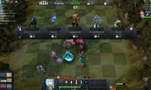 Dota 2 Auto Chess PC Latest Version Game Free Download