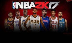 NBA 2K17 Full Version PC Game Download