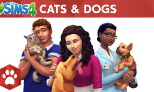 The Sims 4 Cats and Dogs PC Version Full Game Free Download