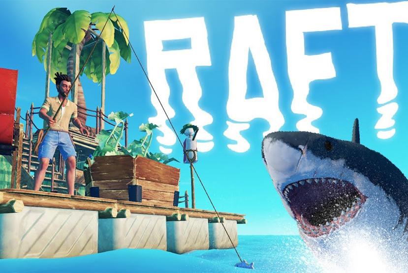 Raft PC Version Game Free Download