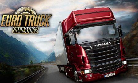 Euro Truck Simulator 2 Italia PC Version Full Game Free Download