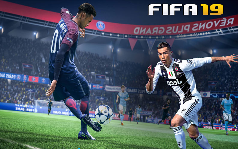 FIFA 19 PC Latest Version Free Download