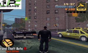 GTA 4 Mobile iOS Version Full Game Free Download