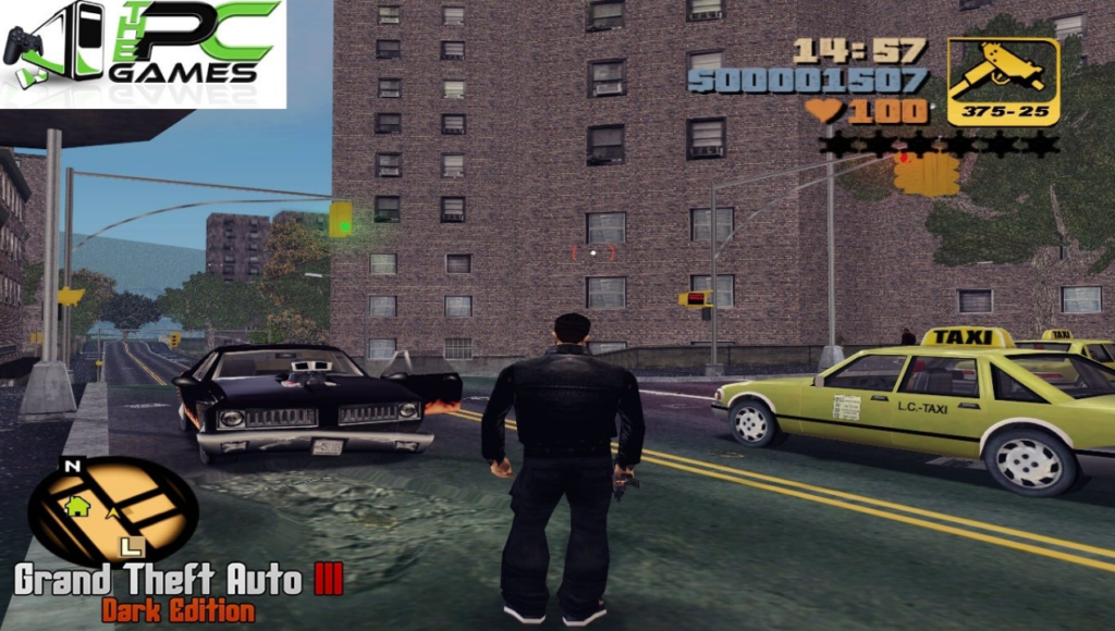 GTA 4 Mobile iOS Version Full Game Free Download