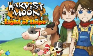 Harvest Moon: Light Of Hope v1.07 PC Latest Version Game Free Download