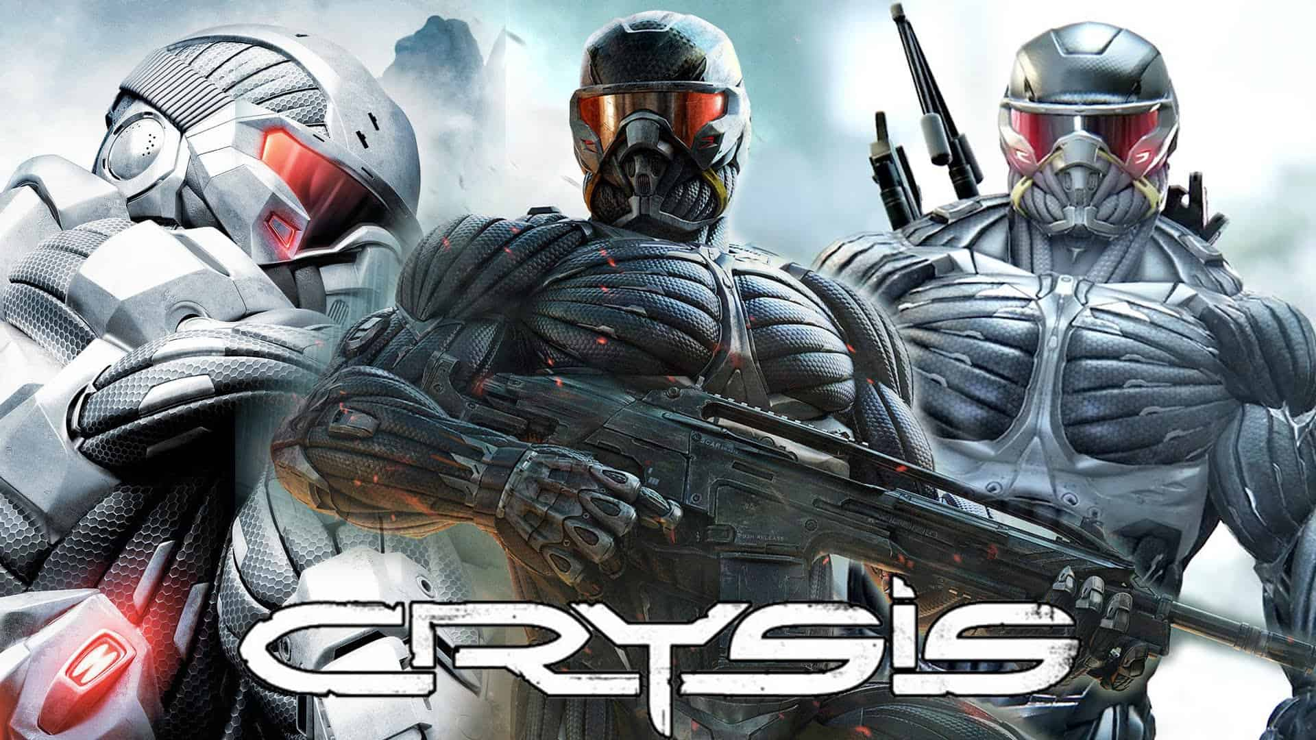 Crysis Game Full Version PC Game Download