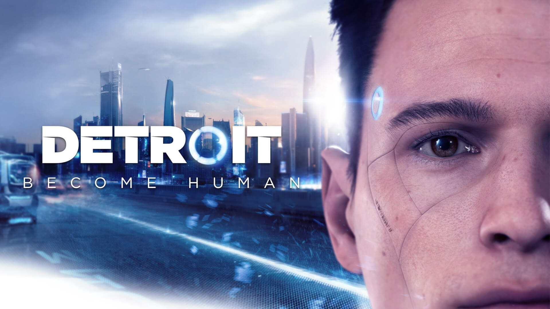 Detroit: Become Human PC Latest Version Game Free Download