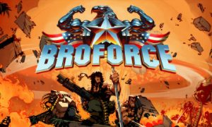 Broforce PC Latest Version Game Free Download