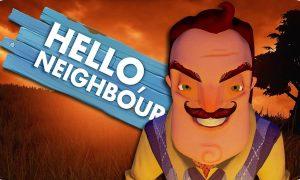 Hello Neighbor iOS/APK Version Full Game Free Download