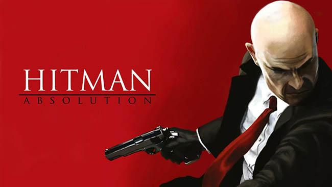 Hitman Absolution iOS/APK Full Version Free Download