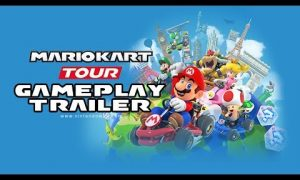Mario Kart Tour APK Working Mod No Root Android Full Free Download